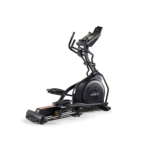 Home Use Ellipticals