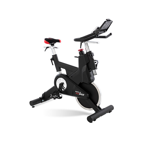 Home Use Spin Bike