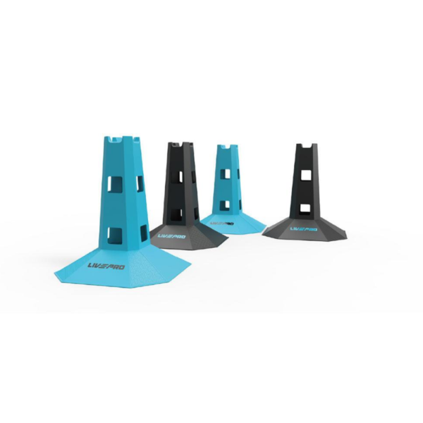 LivePro Agility Cones Product Image