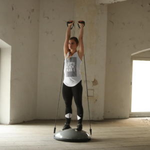 LivePro Balance Trainer Product Gallery 2