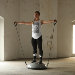 LivePro Balance Trainer Product Gallery 4
