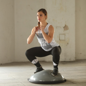 LivePro Balance Trainer Product Gallery 5