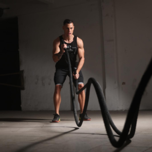 LivePro Battle Rope Product Gallery Image 4