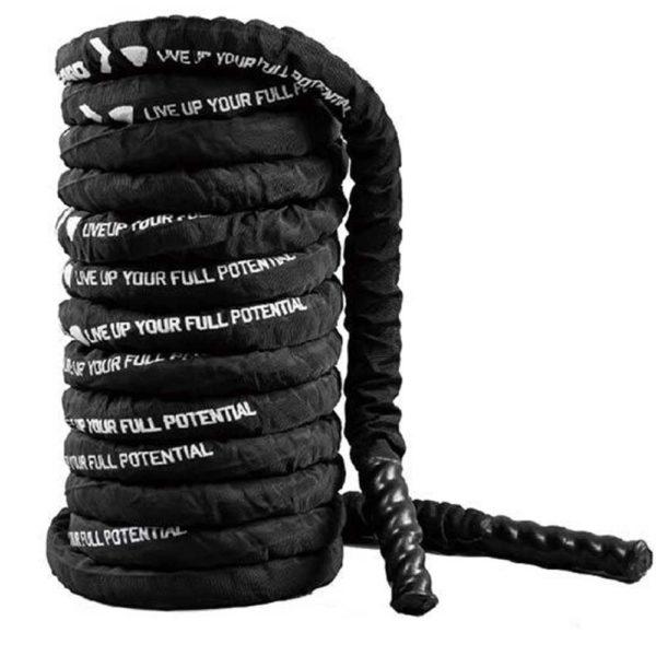 LivePro Battle Rope Product Image 2