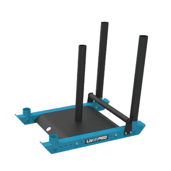 LivePro Gym Sled Product Image