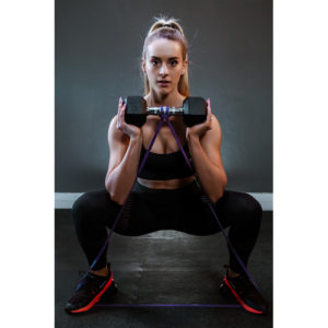 LivePro Resistance Exercise Bands Gallery Image 1