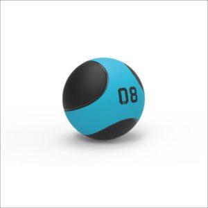 LivePro Rubber Medicine Balls Product Galleries