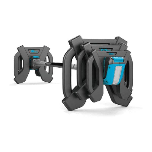 LivePro Smart Pump Set