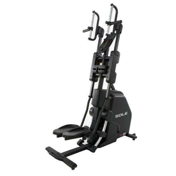 Sole Fitness CC81 Climber Product Image