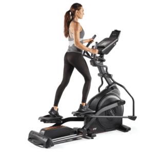 Sole Fitness E25 Home Use Elliptical Image 1