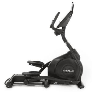 Sole Fitness E25 Home Use Elliptical Image 2
