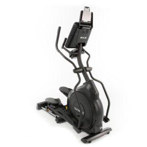 Sole Fitness E25 Home Use Elliptical Image 8