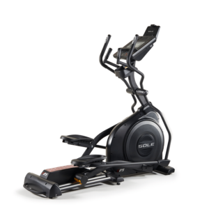 Sole Fitness E25 Home Use Elliptical Product Image