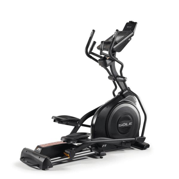 Sole Fitness E25 Home Use Elliptical Product Image
