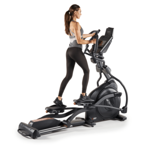 Sole Fitness E95 Light Commercial Elliptical Image 1