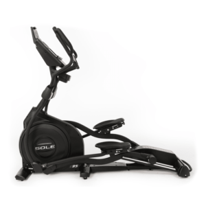 Sole Fitness E95 Light Commercial Elliptical Image 2