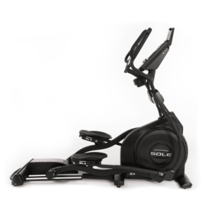 Sole Fitness E95 Light Commercial Elliptical Image 3
