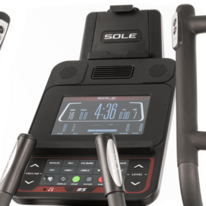 Sole Fitness E95 Light Commercial Elliptical Image 6