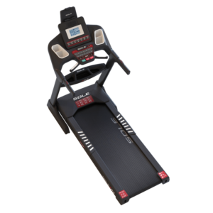 Sole Fitness F63 Home Use Treadmill 3HP DC Product Gallery 1