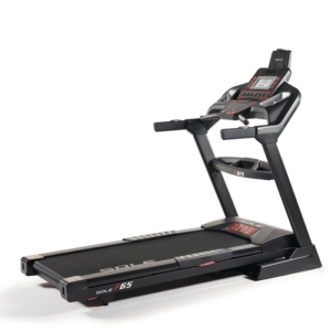 Sole Fitness F65 Home Use Treadmill 3.25HP DC Product Image