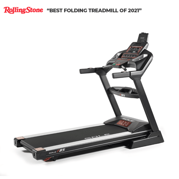 Sole Fitness F85 Folding Treadmill Product Image