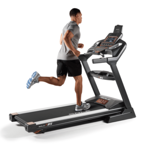 Sole Fitness F85 Home Use Treadmill 4HP DC Gallery Image 1