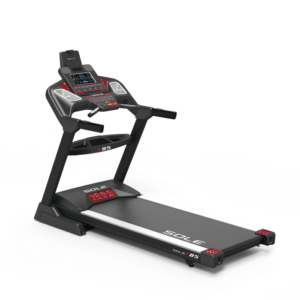 Sole Fitness F85 Home Use Treadmill 4HP DC Gallery Image 2