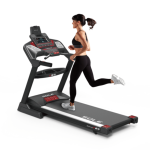 Sole Fitness F85 Home Use Treadmill 4HP DC Gallery Image 3
