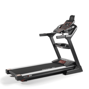 Sole Fitness F85 Home Use Treadmill 4HP DC Product Image