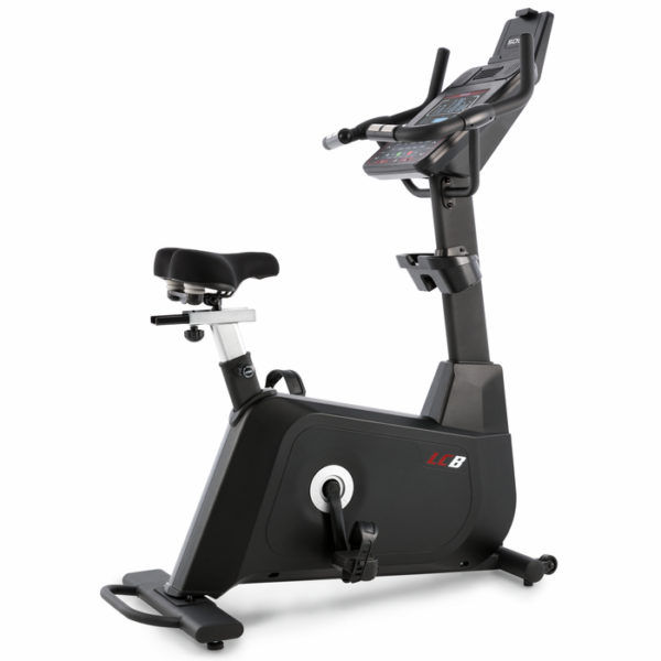 Sole Fitness LCB Light Commercial Upright Bike Product Image