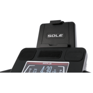 Sole Fitness S77 Light Commercial Treadmill 4HP DC Product Gallery 12