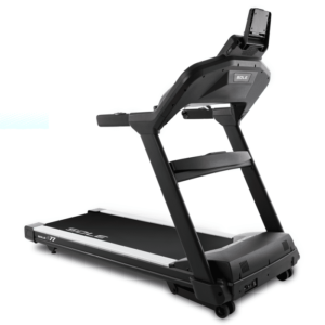 Sole Fitness S77 Light Commercial Treadmill 4HP DC Product Gallery 4