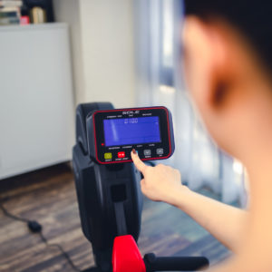 Sole Fitness SR500 Rower Gallery Image 1
