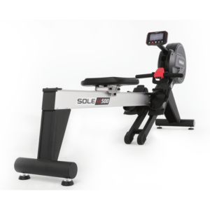 Sole Fitness SR500 Rowing Machine Product Gallery 1