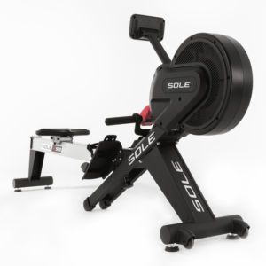 Sole Fitness SR500 Rowing Machine Product Gallery 3