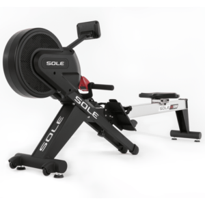 Sole Fitness SR500 Rowing Machine Product Gallery 4