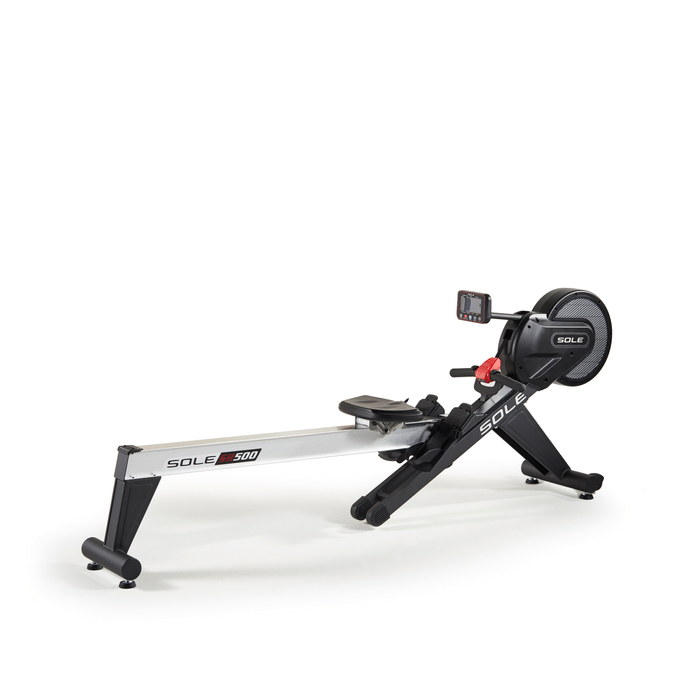 Sole Fitness SR500 Rowing Machine Product Image