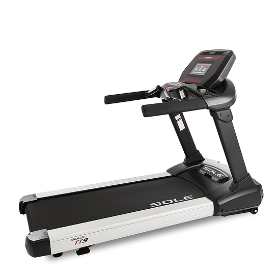Sole Fitness TT9 Commercial Treadmill Product Image