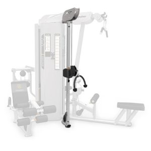 Impulse Encore 3 Station High-Low Pulley Attachment Product Image