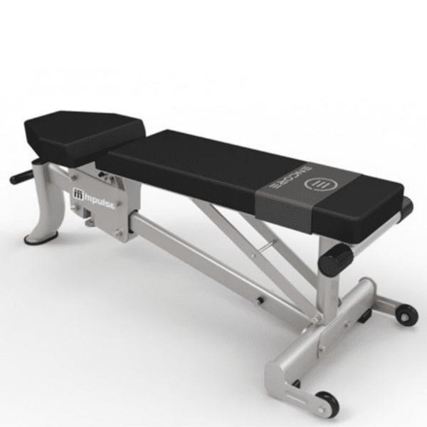 Impulse Encore Multi Adjustable Bench Product Image