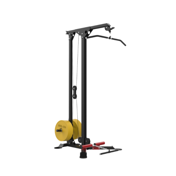 Impulse HZ7002 Hi-Low Pulley Station Product Image