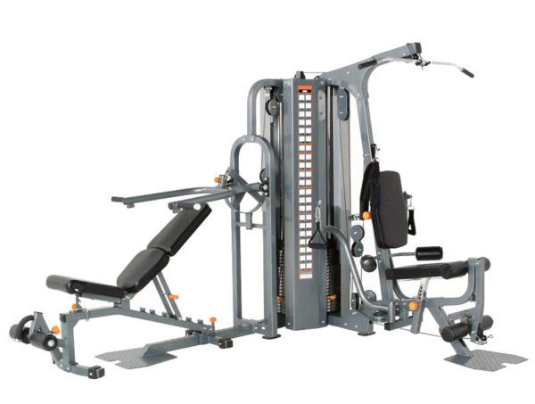 Impulse IF 2060 2 Stack Home Gym