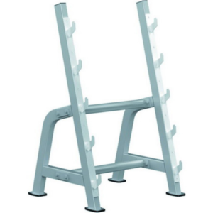 Impulse IF Barbell rack - Single Sided Product Image