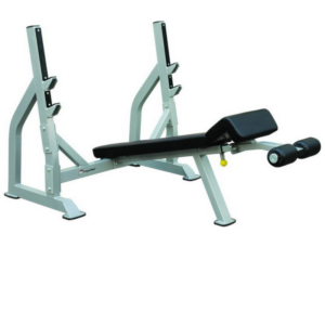 Impulse IF Decline Bench Press Product Image