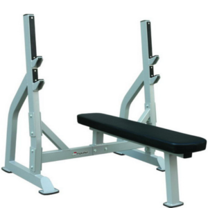 Impulse IF Flat Bench Press Product Image