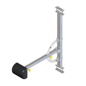 Impulse IF Functional Trainer - OPTION Product Image
