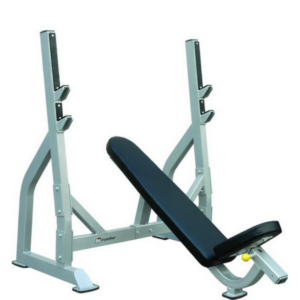 Impulse IF Incline Bench Press Product Image
