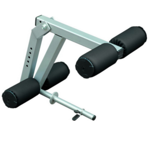 Impulse IF Leg Extension Curl Attachment Product Image