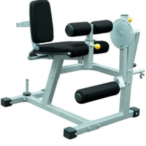 Impulse IF Leg Extension Curl Machine Product Image