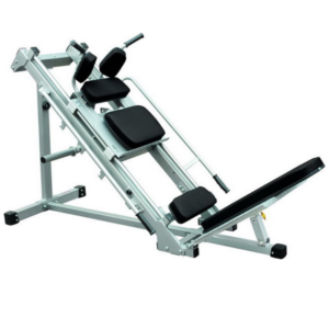 Impulse IF Leg Press Hack Squat Machine Product Image